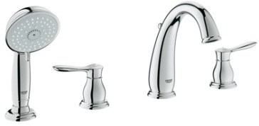 Grohe 25153 image-1