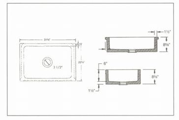 Rohl RC3223 image-7