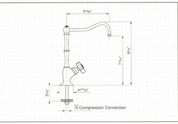 Rohl A1435 image-2