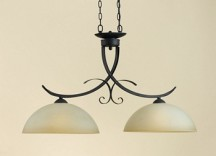 AF Lighting 7128-2P