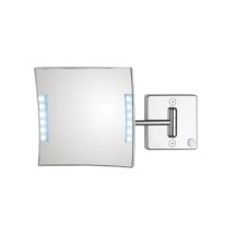 WS Bath Collection Quadrolo Led 60/1KK3