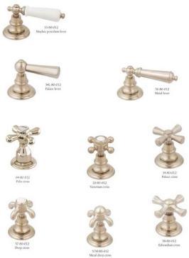 Harrington Brass 34-100 image-2
