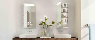 Electric Mirror REC2340 image-2