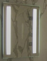 Electric Mirror FUS2660