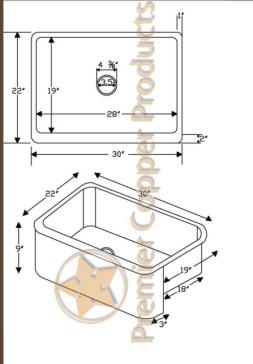 Premier Copper KASDB30229 image-3