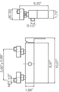 Nameeks S3505/1C image-2