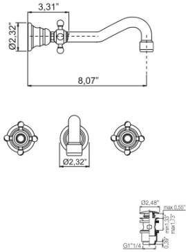 Nameeks S5081L/5 image-2