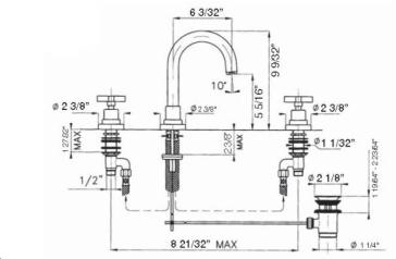 Rohl A2208 image-4