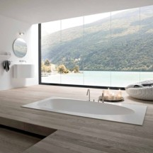 WS Bath Collection Vela 21 VE 1000