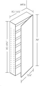 Robern MC1670D8 image-2