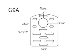 Elite Bath G9A-T