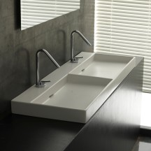 WS Bath Collection Urban 120