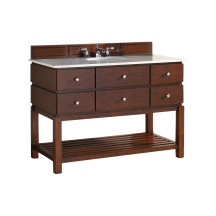 James Martin Furniture 950-V48-WCH-GWH