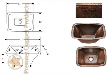 Premier Copper BRECDB2 image-3