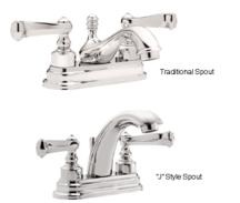 California Faucets 5901