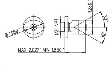 Latoscana 86CR721 image-2