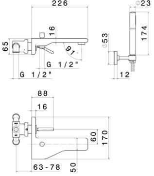 Newform 64571CUS.21.018 image-2