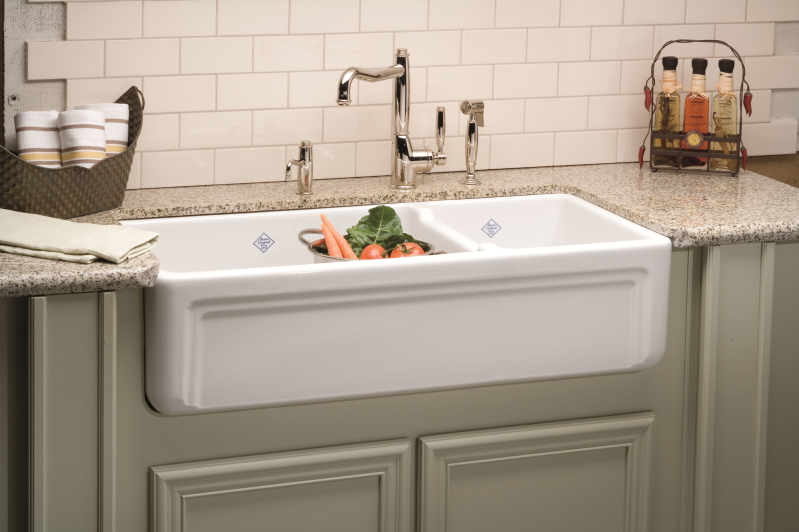 Spotlight On Farmhouse Sinks Abode