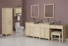 Decolav Vanity Set 1