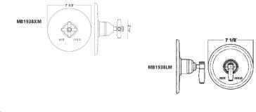 Rohl MB1938 image-2
