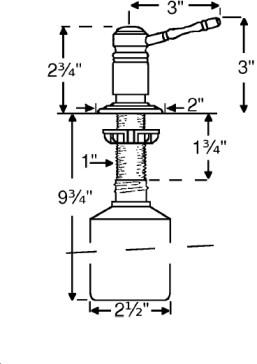 Harrington Brass 20-280V image-2