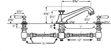 Harrington Brass 33-400-33 image-2