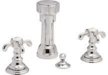 California Faucets 6704