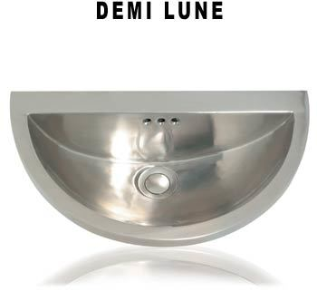 WS Bath Collection DEMI LUNE 1020 image-1