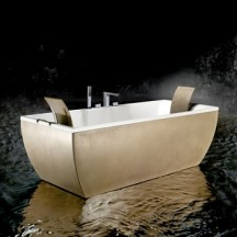 WS Bath Collection Kali-Metal