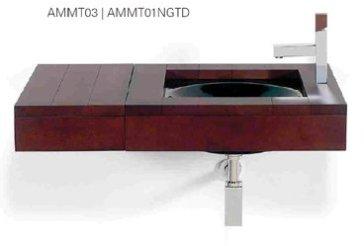 Whitehaus AMMT03 image-1