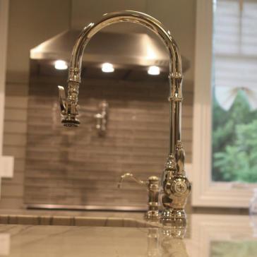 Waterstone 5600 Plp Pulldown Kitchen Faucet