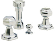 California Faucets 5104