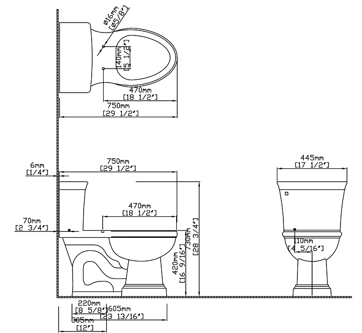 wonderful water closet dimensions roselawnlutheran