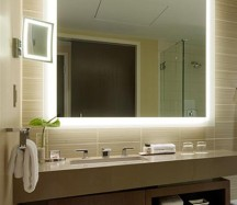 Electric Mirror SIL4836