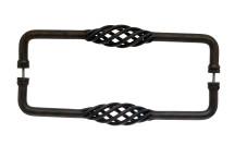Top Knobs M1244-8 pair
