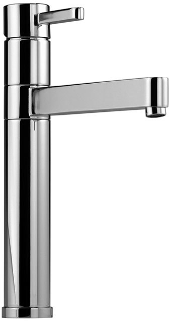 Sleek Amp Square Kitchen Faucets Abode