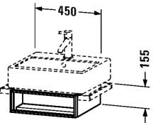 Duravit VE6003