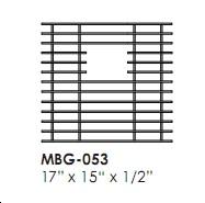 Mila MBG-053