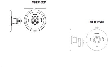 Rohl MB1940 image-5