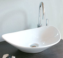 WS Bath Collection LVA 120