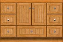 Strasser Woodenworks 12.126