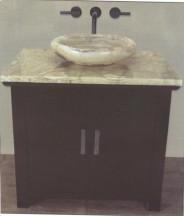 Terra Acqua Fortuna Cabinet
