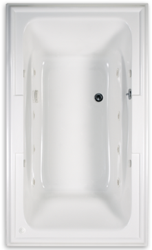 American Standard 2742.018WC image-2