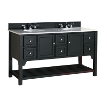 James Martin Furniture 925-V60D-AQB-GWH