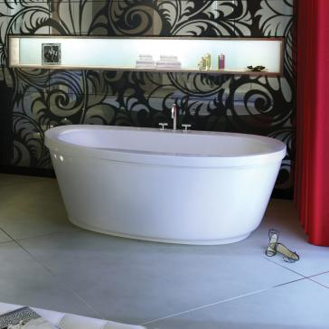 Are reviews of MAAX bath tubs generally positive?