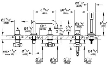 Grohe 25049 image-2