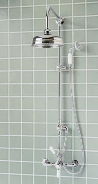 Sigma 1 00xx910 1 2 Quot Exposed Thermostatic Shower Set With