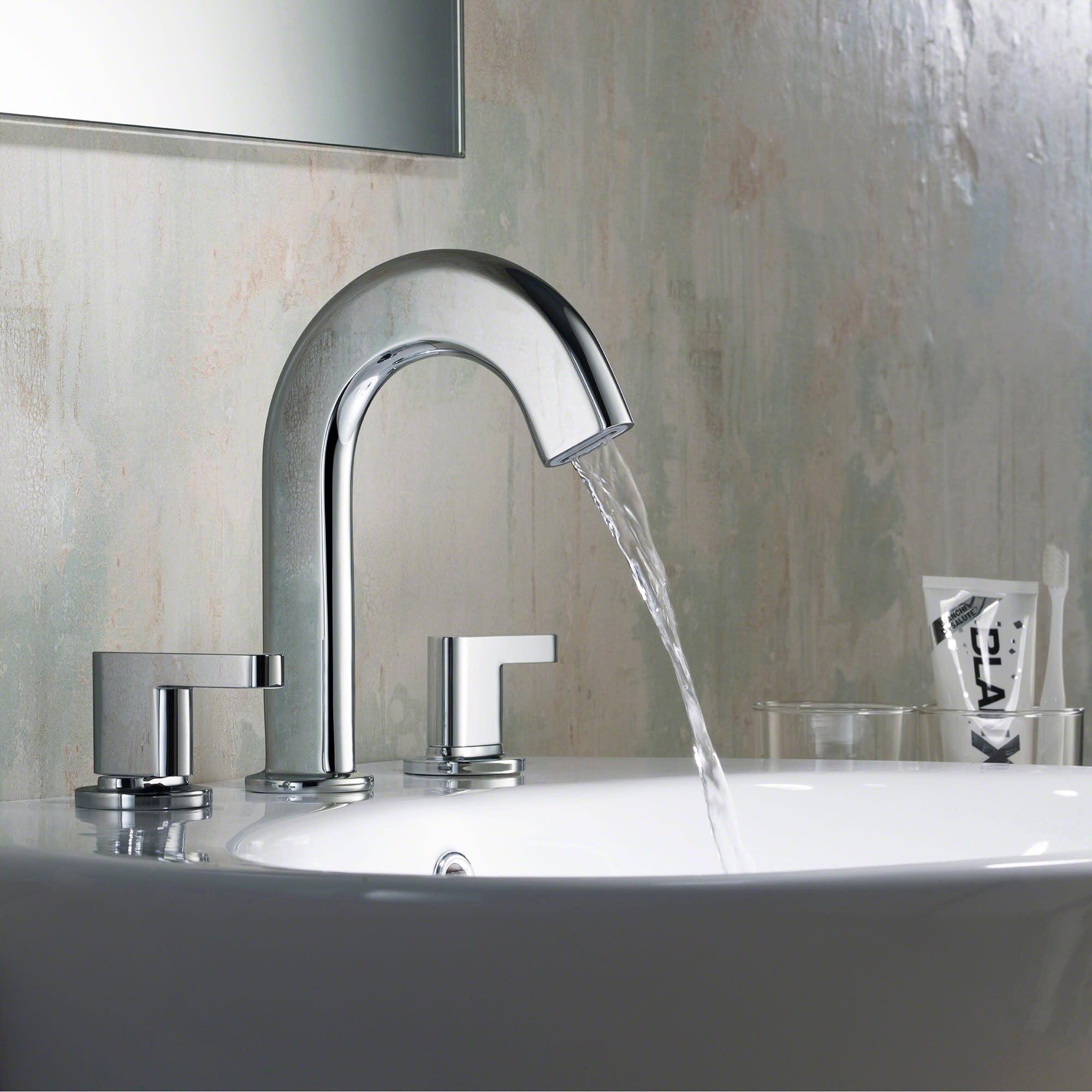 kraus ino twohandle bathroom faucet - Kraus Faucets
