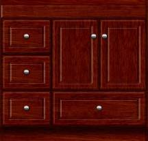Strasser Woodenworks 21.178