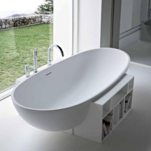 WS Bath Collection Egg 20 EG 2002